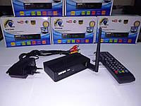 Т2 тюнер.Распродажа!!! Цифровой эфирный DVB-T2 приемник ISMA IS1815HD.