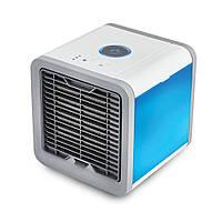 Портативный переносной охладитель воздуха Arctic Air Cooler - мини кондиционер  с LED-подсветкой
