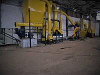 Измельчительно сушильный аэродинамический комплекс., фото 1