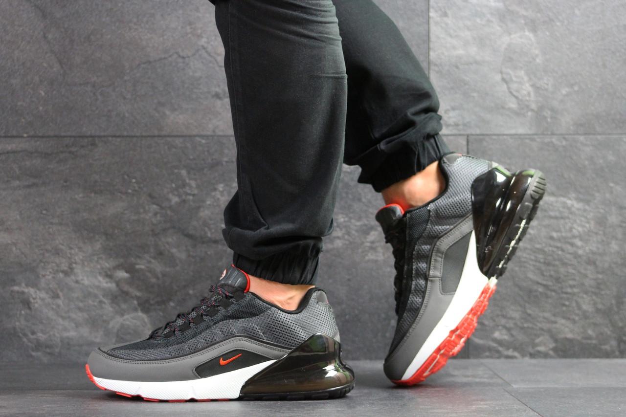 Кроссовки мужские Nike Air Max. ТОП КАЧЕСТВО!!! Реплика класса люкс (ААА+)