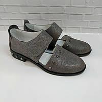 Туфли женские Ari-andano  ,натуральная кожа