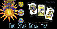 The Star Road Map: Divination Beyond Time and Space