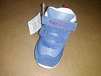 Высокие кроссовки 19-22 р. Jong Golf на мальчика, ботинки, липучках, кросовки, хайтопы, демисезонные