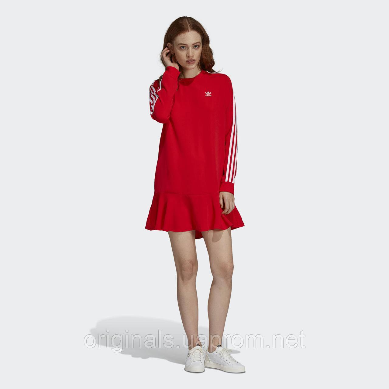 Женское платье Adidas Original Women Dress DW3880