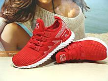 Жіночі кросівки BaaS ADRENALINE GTS 1 червоні 41 р.