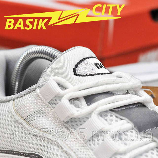 Мужские кроссовки Nike Air Max Hybrid 270-97 White фото описания 9