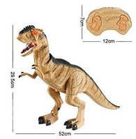 Динозавр дракон на радіокеруванні (світло, звук) RS6121