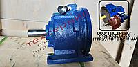 Редукторная часть 3МП40-18 об/мин h 90-100 (под 90-100 габарит эл.двиг)