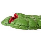 Пуховий спальний мішок Deuter Astro Pro 400, фото 2