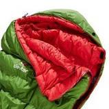 Пуховий спальний мішок Deuter Astro Pro 400, фото 4