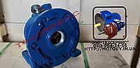 Редукторная часть 3МП40-71 об/мин h 90-100 (под 90-100 габарит эл.двиг) , фото 1