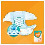 Подгузники Pampers Sleep & Play Размер 5 (Junior) 11-16 кг, 58 подгузника, фото 2