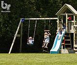 Качели SWING для детской спортплощадки Blue Rabbit, фото 4