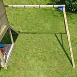 Качели SWING для детской спортплощадки Blue Rabbit, фото 7