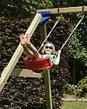 Качели SWING для детской спортплощадки Blue Rabbit, фото 8