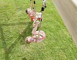 Качели SWING для детской спортплощадки Blue Rabbit, фото 9