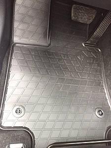 Коврики резиновые в салон Toyota RAV 4 2018- (4 шт/комп) Stingray 1022424