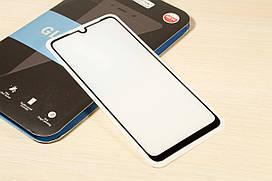 Защитное стекло Mocolo для Xiaomi Redmi Note 7 Full Glue (Черный)
