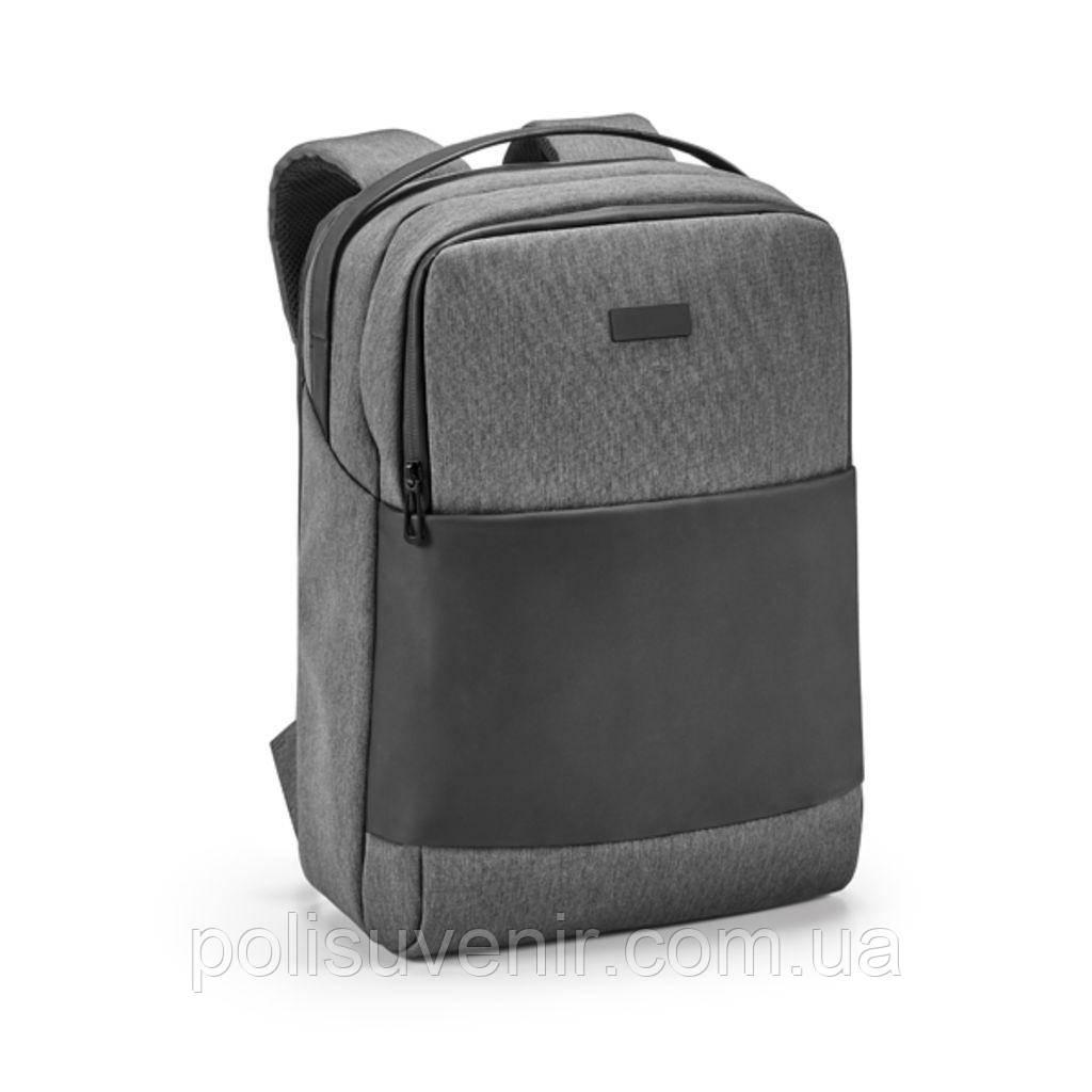 Водонепроникний рюкзак для ноутбука