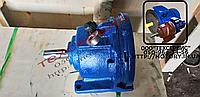 Редукторная часть 3МП40-28 об/мин h 90-100 (под 90-100 габарит эл.двиг)