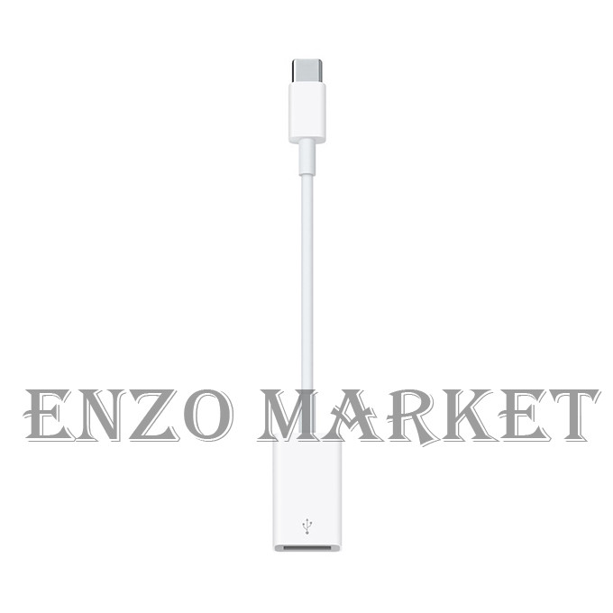 Переходник Apple USB-C to USB Adapter MJ1M2
