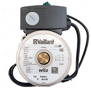 Насос циркуляційний Vaillant atmoVIT combi - 160808