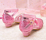 Босоножки, туфли праздничные для девочки , фото 6