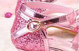 Босоножки, туфли праздничные для девочки , фото 7