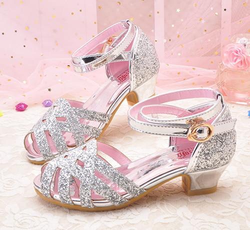 Босоножки, туфли праздничные для девочки