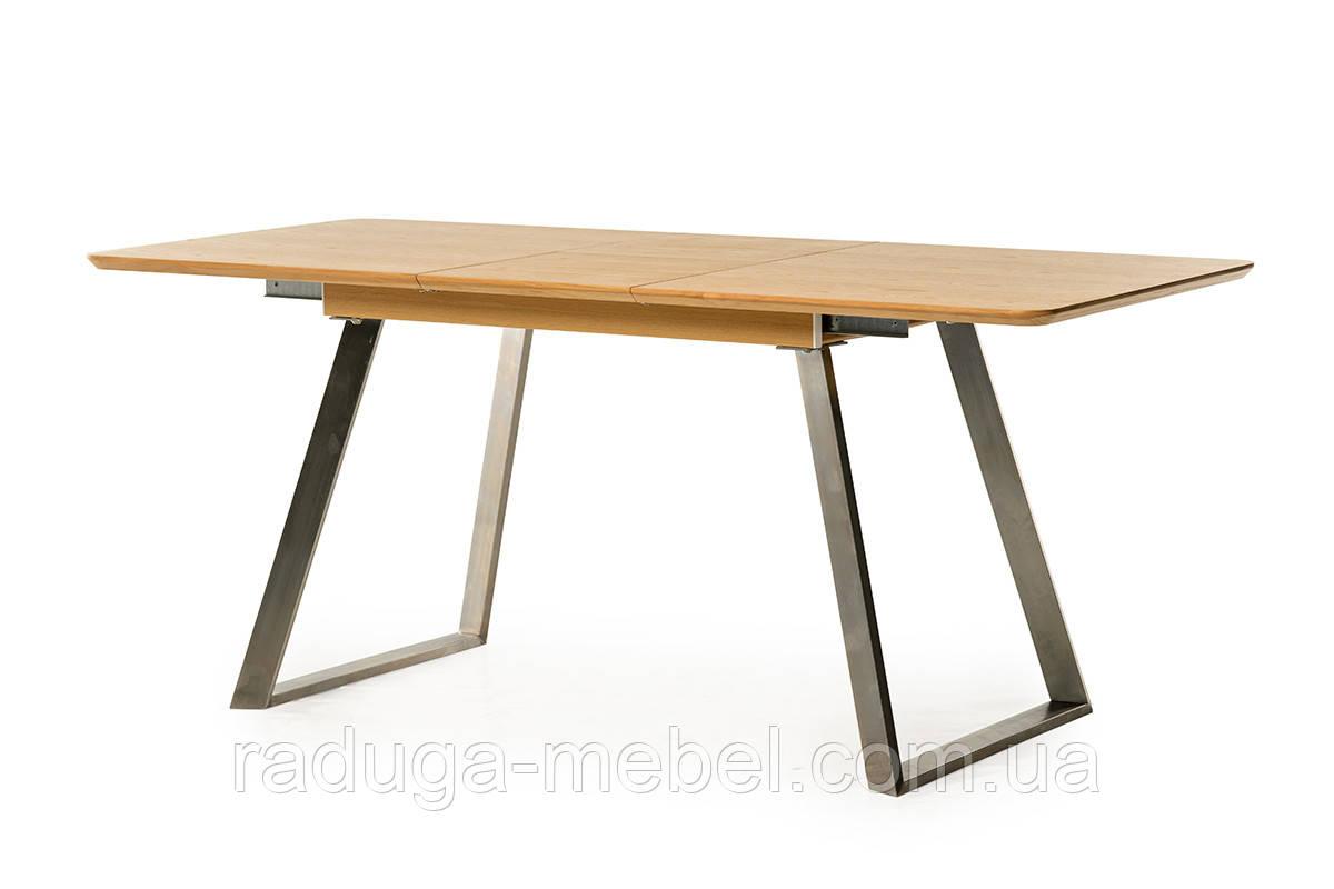 Стол кухонный обеденный дуб натуральный TМ-181