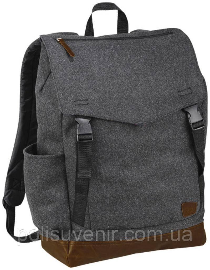 Стильний рюкзак Кемпстер 15