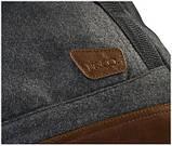 Стильний рюкзак Кемпстер 15, фото 6