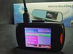 """Автомобильный видеорегистратор Novatek G-30 Full HD 1080p TFT 2,7"""", фото 2"""