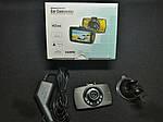 """Автомобильный видеорегистратор Novatek G-30 Full HD 1080p TFT 2,7"""", фото 4"""