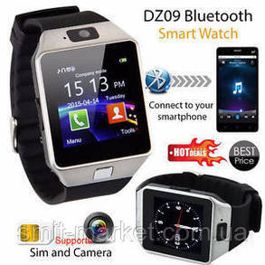 Smart watch DZ09, фото 2