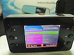 Автомобильный видеорегистратор Vehicle Blackbox DVR Full HD 1080p , фото 2