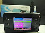Автомобильный видеорегистратор Vehicle Blackbox DVR Full HD 1080p , фото 5