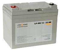 Лодочный электромотор Haswing W-20 12V 20LBS + герметичный аккумулятор LogicPower LP-MG 33 Ач, фото 2