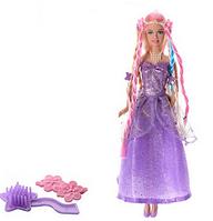 Кукла Defa Lucy с аксессуарами.Модница Defa Lucy.Детская игрушечная кукла.