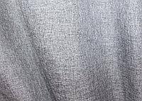Ткань для штор лен - мешковина, высота в рулонах 2,8м.