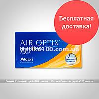 Контактные линзы Air Optix Night & Day Aqua. По 201 грн. от 4 шт.!