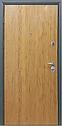 """Входные двери """"Стильные двери"""" серии Коттедж Дуб, фото 2"""
