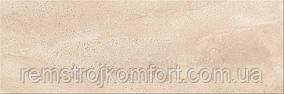 Плитка для стены Cersanit Siena beige 20x60