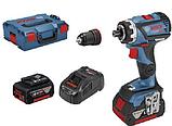 Аккумуляторный шуруповерт Bosch GSR 18V-60 FC Professional, фото 2