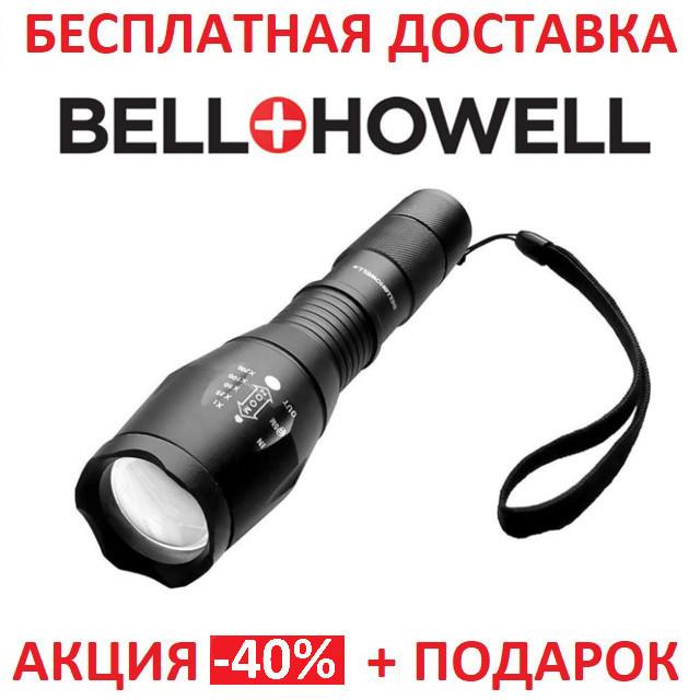 Многофункциональный фонарик BELL AND HOWELL TAC LIGHT Original size