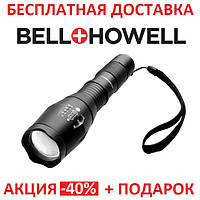 Многофункциональный фонарик BELL AND HOWELL TAC LIGHT Original size                                           , фото 1