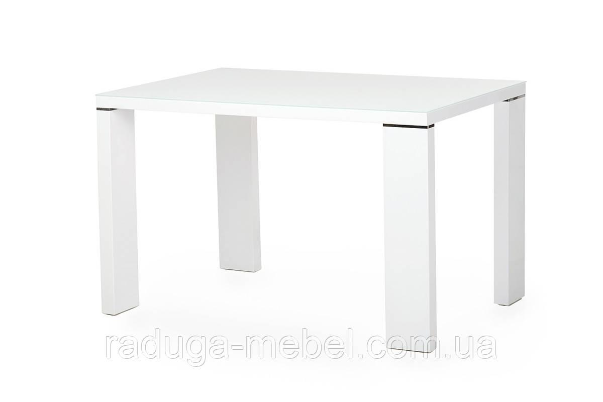 Стол кухонный обеденный белый TМ-78