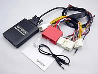 Адаптер Yatour YT-M06 Maz2 для магнитол Mazda  USB CD AUX Эмулятор CD чейнджера мазда, фото 1