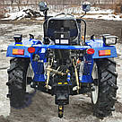 Трактор JINMA JMT3244HN , фото 4