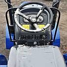 Трактор JINMA JMT3244HN , фото 5